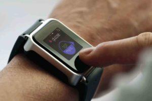 L'AppleWatch vous permettrait bientôt de mesurer votre glycémie