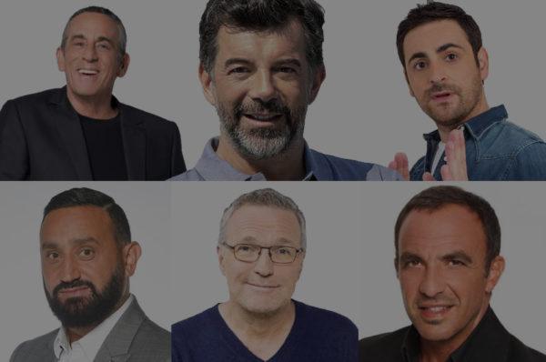 Mercato télé 2019 : découvrez qui reste et qui part