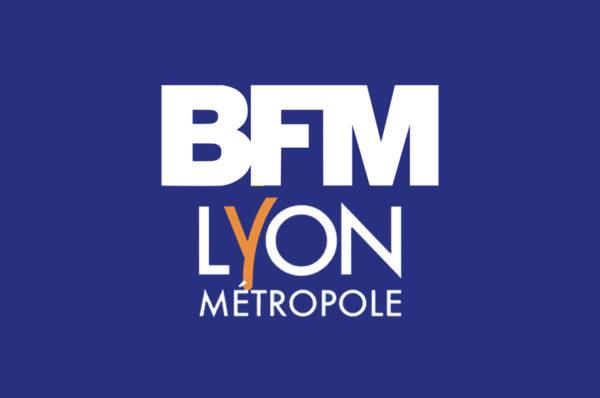 La chaîne locale «BFM TV Lyon Métropole» sera lancée le 3 septembre 2019