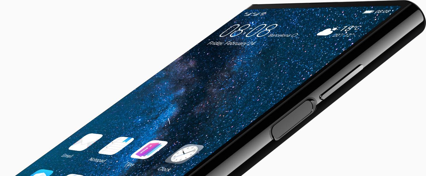 "Huawei retarde la sortie de son smartphone pliable ""Mate X"""