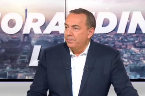 Jean-Marc Morandini furieux contre CNews après avoir été coupé de l'antenne à la fin de sa dernière de la saison