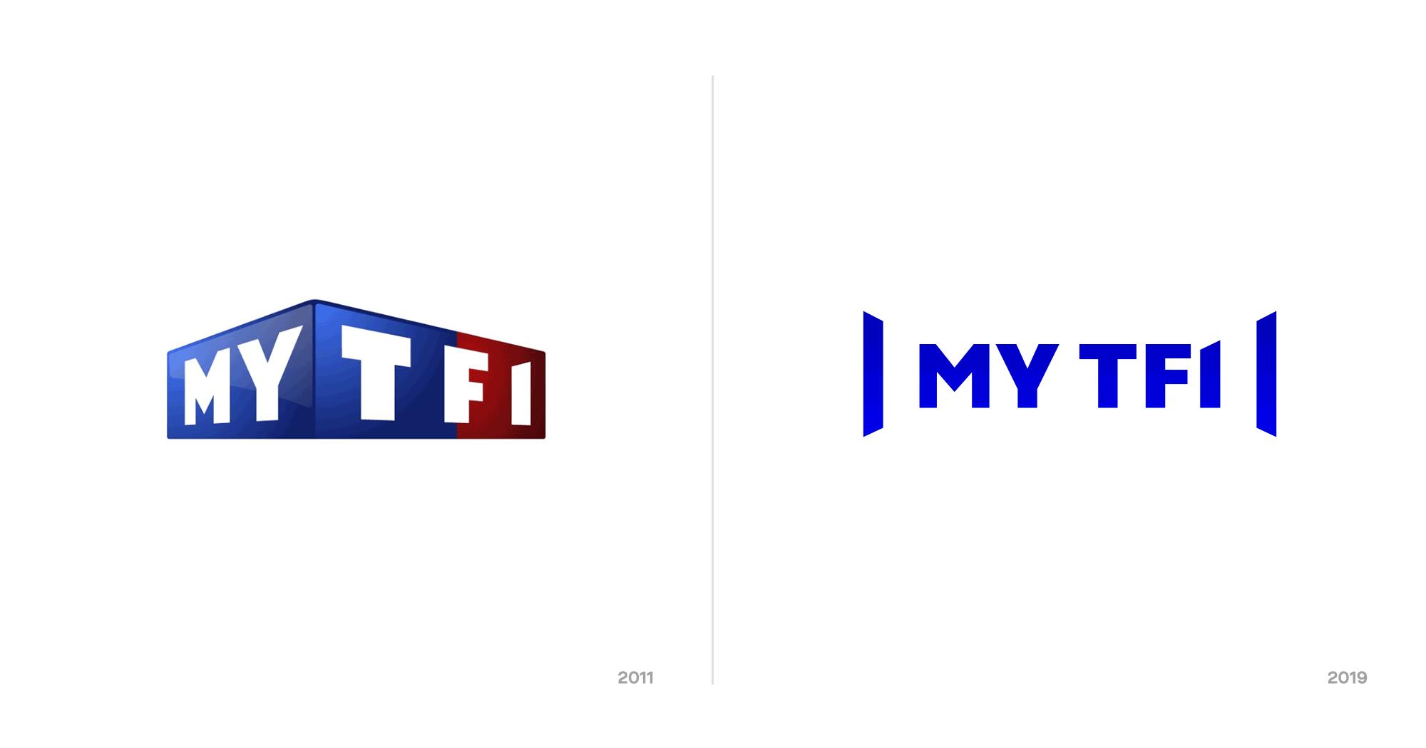MyTF1 change de visage le 12 juin