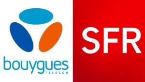 Des données de SFR et Bouygues ont bizarrement transité par la Chine