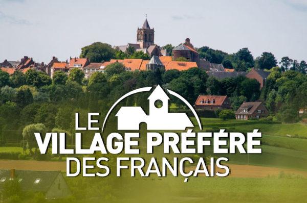 «Le village préféré des Français 2019» commence ce soir sur France 3