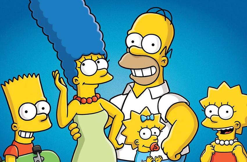 """Nouvelles saisons & un film pour """"Les Simpson"""" : Série Club va rediffuser les anciennes saisons"""