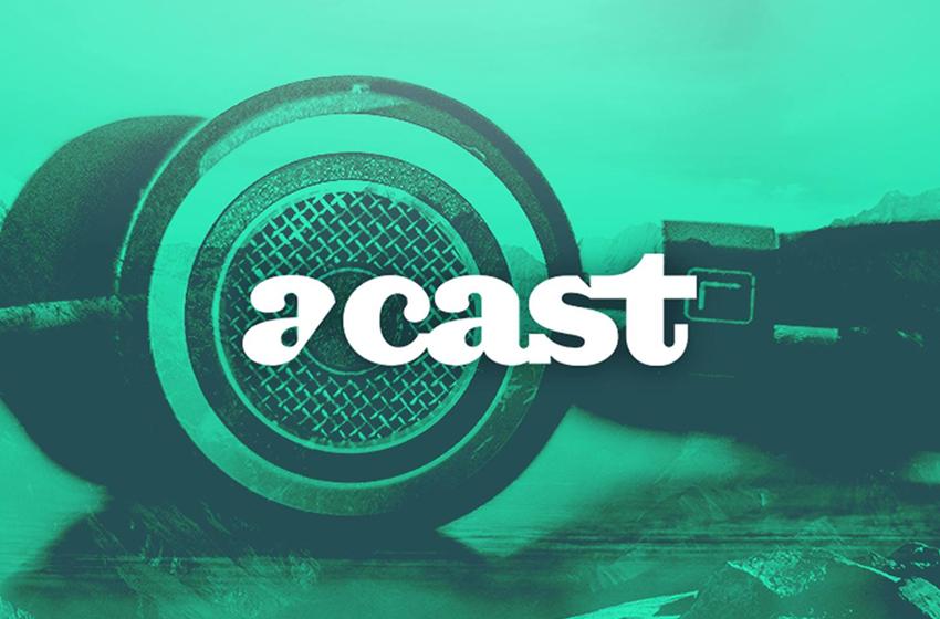"""Acast, le leader du podcast mondial signe un partenariat avec """"Louie Media"""""""
