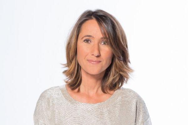 Alexia Laroche Joubert, productrice de Fort Boyard, soutient Héloïse Martin critiquée sur son physique