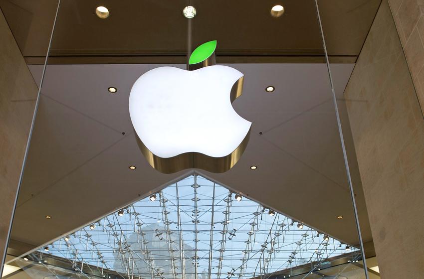 Apple a réglé la somme de 12 millions d'euros due au Fisc français