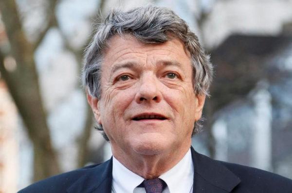 Jean-Louis Borloo ne sera finalement pas le nouveau dirigeant de Huawei France