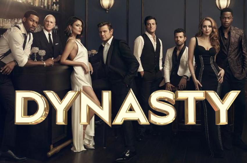 """""""Dynastie"""" saison 3 : troisième actrice pour interpréter Cristal"""