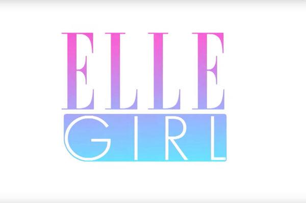 La chaîne ELLE GIRL TV s'arrête le 16 juillet