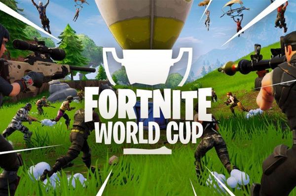 Fortnite World Cup : la finale visible dans le jeu !