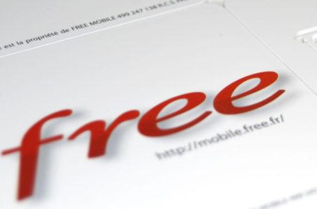 Free Mobile se moque de ses concurrents avec humour