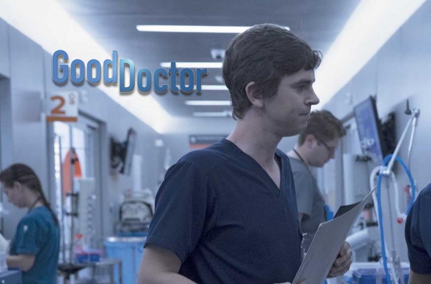 """""""Good Doctor"""" saison 3 : les premières images"""
