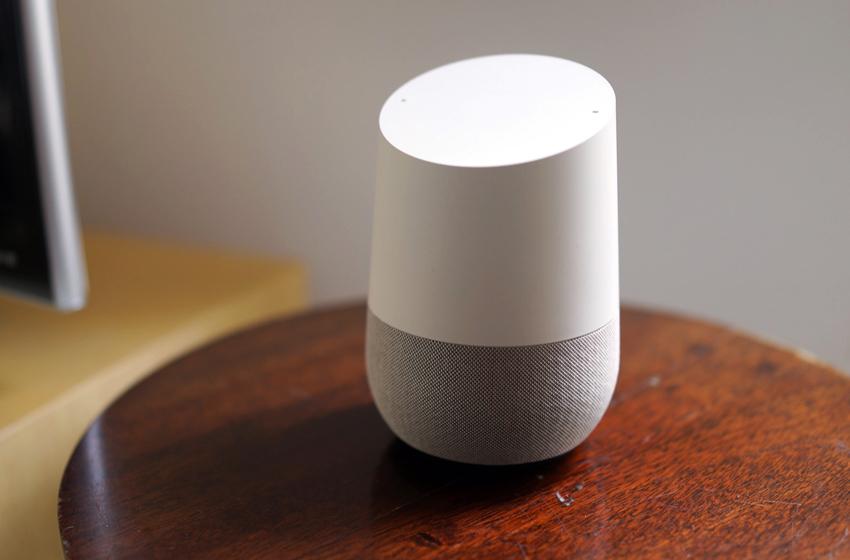 Vos conversations avec Google Home et Google Assistant sont écoutées par des humains !