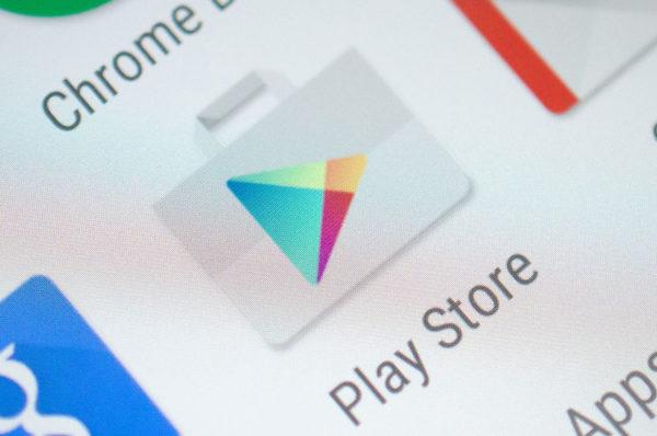 1325 applications du Play Store vous observent sans vous prévenir !