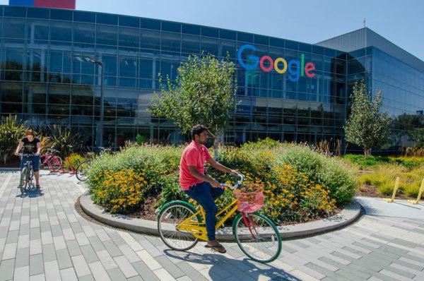 200 candidats discriminés pour leur âge touchent 11 millions de dollars de Google