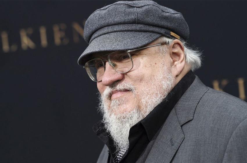 """George R.R. Martin dévoile les premières infos du préquel de """"Game of Thrones"""""""