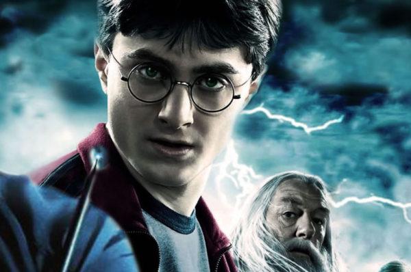 «Harry Potter» de retour à la télévision sous forme de série