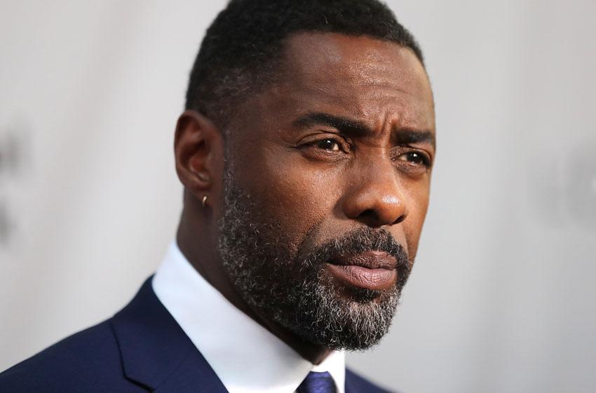 Idris Elba renonce à interpréter le prochain James Bond