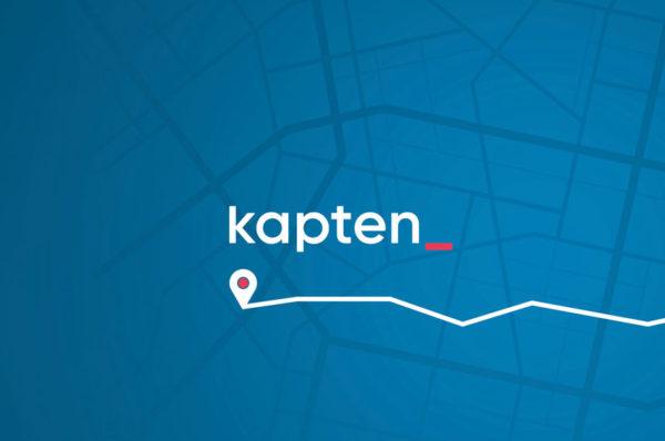 L'application de VTC «Kapten» gâte ses clients jusqu'à fin juillet