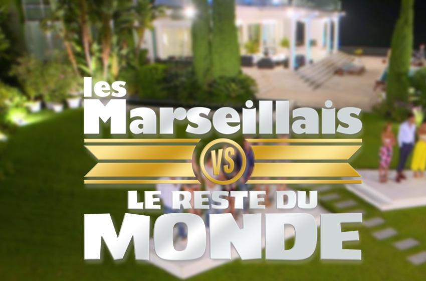 """""""Les Marseillais vs le Reste du Monde 4"""" : le tournage serait terminé"""