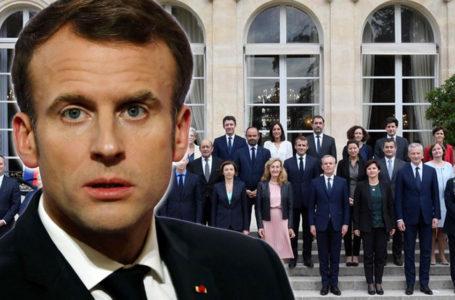 Macron a battu le record de démissions du Gouvernement sous la Vème République