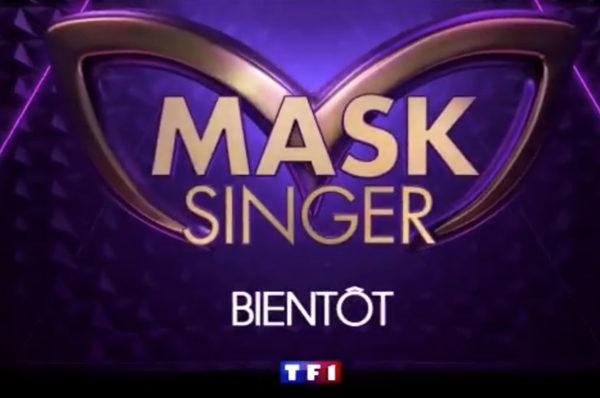 «Masked Singer» première bande annonce de la nouvelle émission phare de TF1