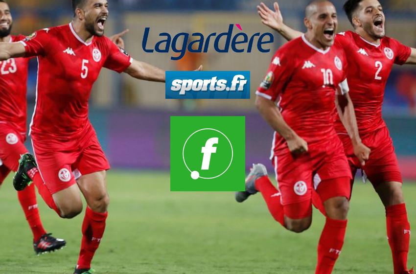 Sites de sport : Reworld Media fait une offre à Lagardère