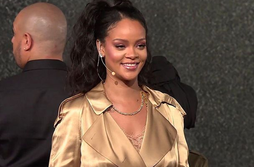Rihanna va s'installer à Paris et quitter Hollywood