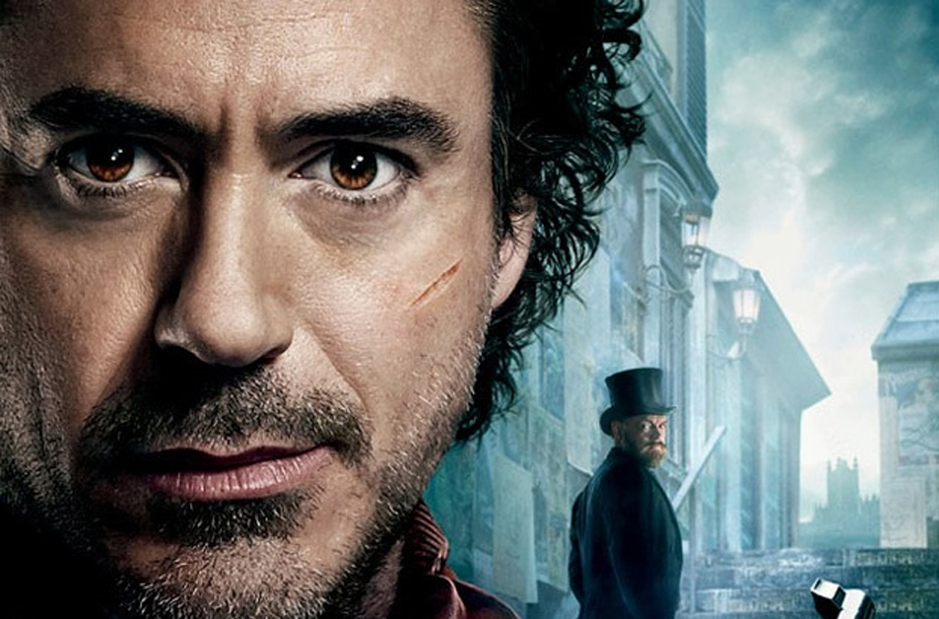 """Sherlock Holmes 3"" : tournage confirmé"