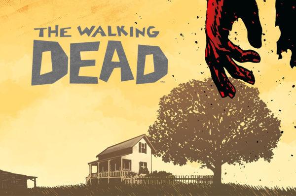 «The Walking Dead» : R. Kirkman annonce que la nouvelle BD sera la dernière