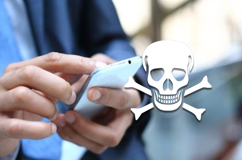 Un nouveau virus détecté se propage par les SMS