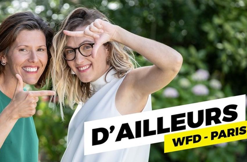 """6play lance """"D'ailleurs"""" son programme en langue des signes"""