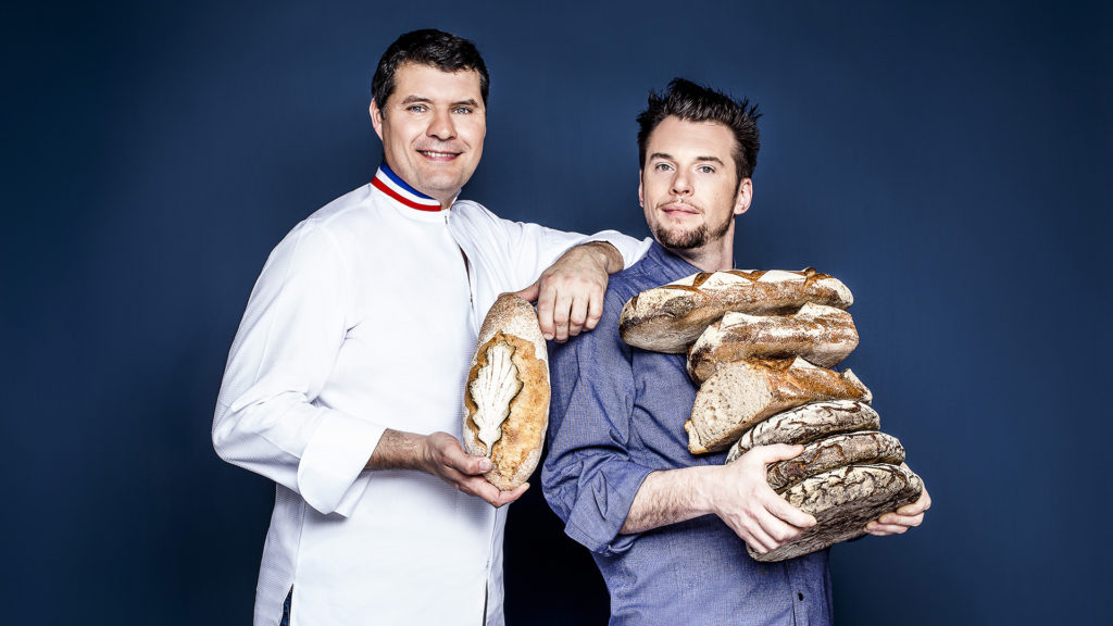 """""""La meilleure boulangerie de France"""" le 19 août sur M6"""