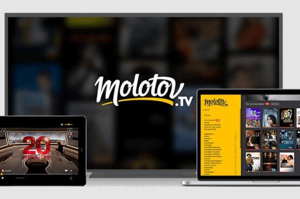 Xavier Niel serait prêt à investir 15 millions d'euros dans la plateforme «Molotov»