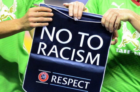 La FIFA a adopté une mesure draconienne contre le racisme pendant les matchs