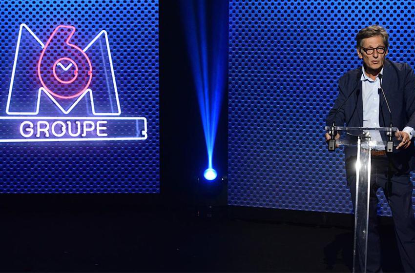 Bon résultats pour le Groupe M6 contrairement à TF1