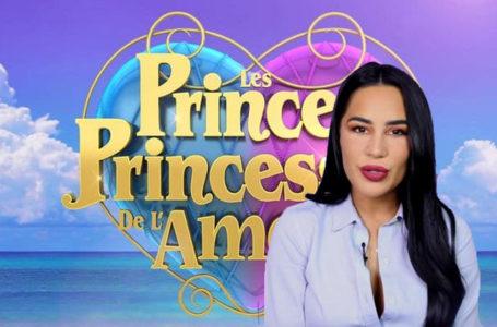 Milla renonce aux «Princes et Princesses de l'Amour» sur W9
