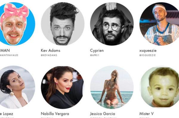 Le site «Celebrity» est une arnaque pour avoir une dédicace !