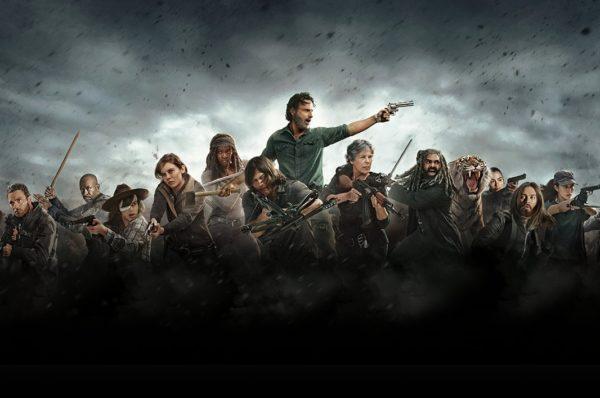 Les dernières infos sur le spin-off de The Walking Dead