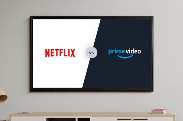 De grosses séries arrivent sur Netflix et Amazon Prime Video