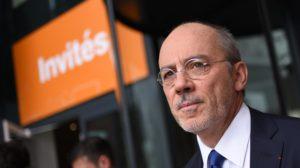"""Le PDG d'Orange assure que la France ne sera jamais """"fibrée à 100%"""""""