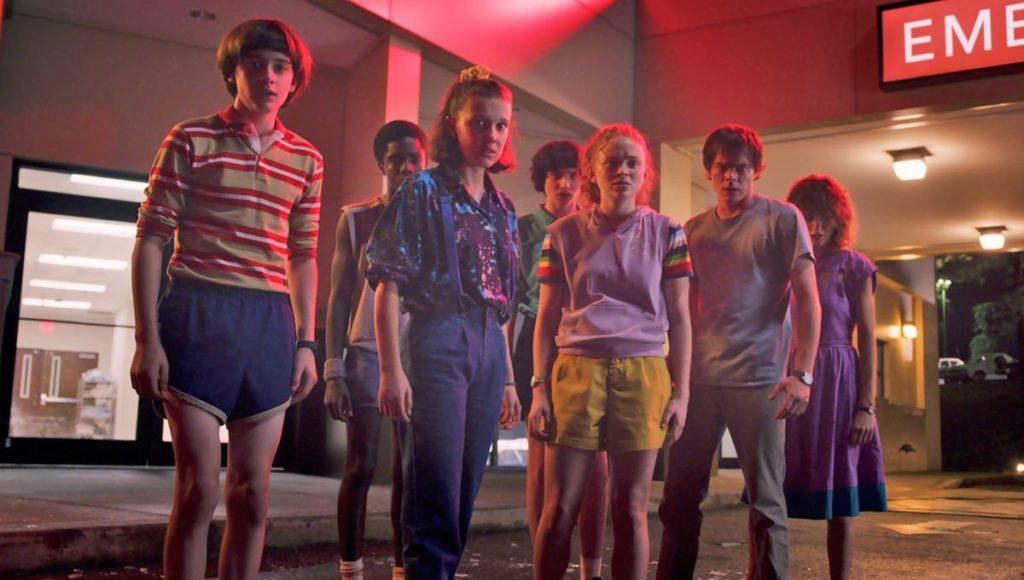 """""""Stranger Things"""" : un nouvel acteur pour la saison 4"""