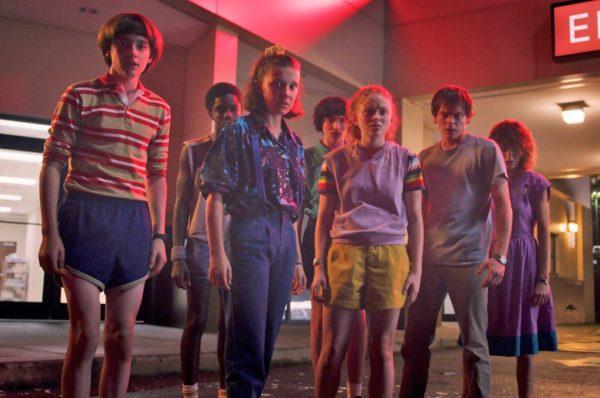 «Stranger Things» : un nouvel acteur pour la saison 4
