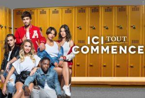 """Tout savoir sur """"Ici Tout Commence"""" lancé ce soir sur TF1"""