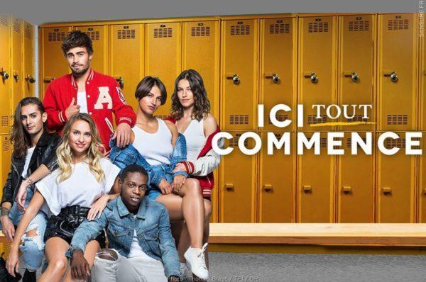 Tout savoir sur «Ici Tout Commence» lancée ce soir sur TF1